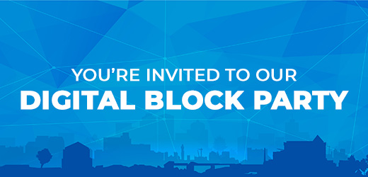 Digital Block Party