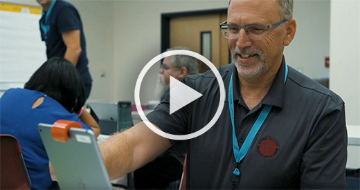 Watch Our SJCOE Tech Summit Video
